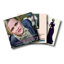 Iveta Apkalna - Edition (Exklusiv bei jpc), SACD