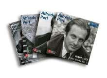 Franz Liszt (1811-1886): Alfredo Perl spielt Liszt (Exklusiv für jpc), 4 CDs