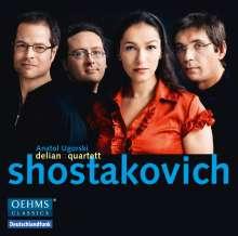 Dmitri Schostakowitsch (1906-1975): Klavierquintett op.57, 2 CDs