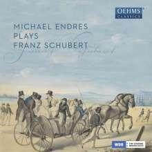 Franz Schubert (1797-1828): Impromptus D.899 & 935, CD