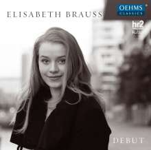 Elisabeth Brauss - Debut, CD