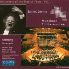 James Levine - Documents of the Munich Years Vol.1, 2 CDs