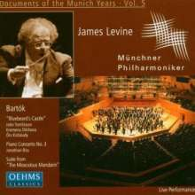 James Levine - Documents of the Munich Years Vol.5, 2 CDs