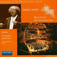 James Levine - Documents of the Munich Years Vol.6, CD