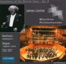 James Levine - Documents of the Munich Years Vol.8, 2 CDs