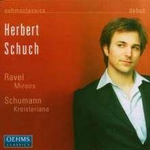 Herbert Schuch,Klavier, CD