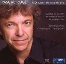 Pascal Roge spielt Klavierkonzerte, Super Audio CD