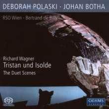 Deborah Polaski & Johan Botha - Duette aus Tristan & Isolde, SACD