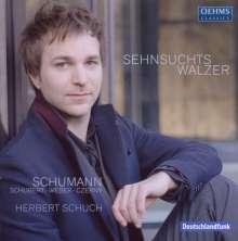 Herbert Schuch - Sehnsuchtswalzer, 2 CDs