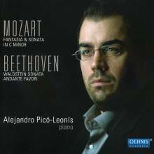 Wolfgang Amadeus Mozart (1756-1791): Klaviersonate Nr.14, CD