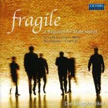 Die Singphoniker - Fragile, CD
