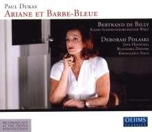 Paul Dukas (1865-1935): Ariane et Barbe-Bleue, 2 CDs