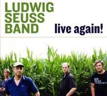 Ludwig Seuss: Live Again, CD