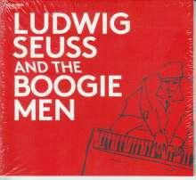 Ludwig Seuss: Ludwig Seuss And The Boogiemen, CD