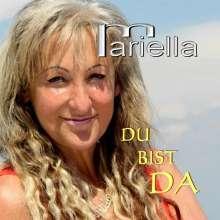 Mariella: Du bist da, Maxi-CD