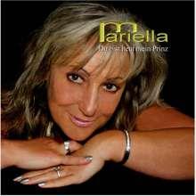 Mariella: Du bist heut mein Prinz, Maxi-CD
