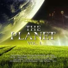 The Planet Vol.1, CD