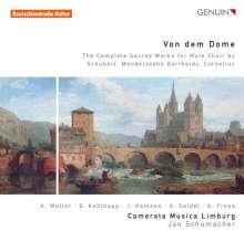 Camerata Musica Limburg - Von dem Dome, CD