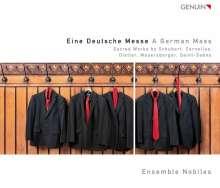 Ensemble Nobiles, CD