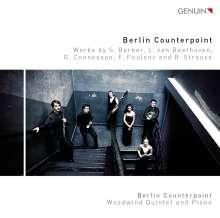 Berlin Counterpoint, CD