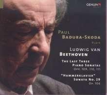 Ludwig van Beethoven (1770-1827): Klaviersonaten Nr.29-32, 2 CDs