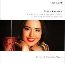 Caroline Fischer - Pearls of Classical Music, CD