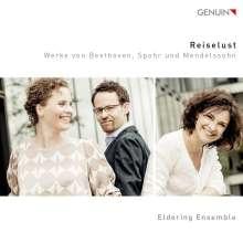 Eldering Ensemble - Reiselust, CD