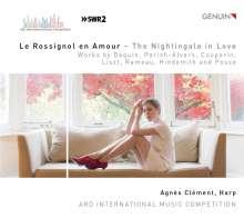Agnes Clement - Le Rossignol en Amour, CD