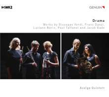 Acelga Quintett - Drama, CD