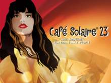 Café Solaire 23: Soul Emotions For Cool Funky People, 2 CDs