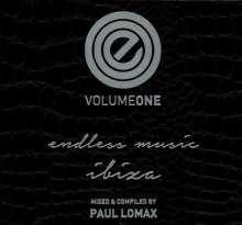 Endless Music Ibiza (Mixed By Paul Lomax), 2 CDs
