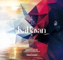 KaRavan 10: Heartfullness, 3 CDs
