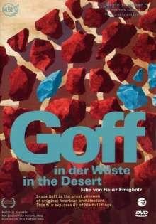 Goff in der Wüste, DVD
