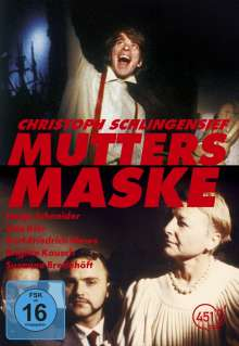 Mutters Maske, DVD