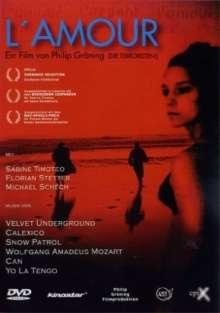 L'Amour, DVD