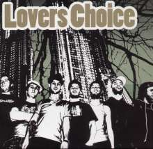 Babylove & The Van Dangos: Lovers Choice, LP