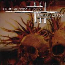 Extreme Noise Terror: Split, CD