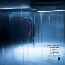 John Frusciante: Foregrow EP, CD