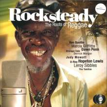 Rocksteady - The Roots Of Reggae, 2 LPs