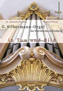 Alexander Koschel,Orgel, DVD