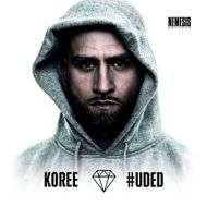 Koree: #Uded, CD