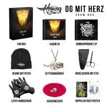 Herzog: OG mit Herz (Limitierte Grow-Box), 2 CDs