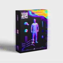 Herzog: Herzi (Limited Box), 1 CD und 1 Merchandise
