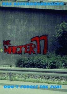 Walter Elf: Don't Forget The Fun! - Das Abschiedskonzert, 27.12.1991, DVD