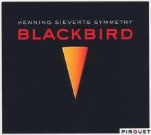Henning Sieverts (geb. 1966): Blackbird, CD