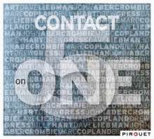 Contact: 5 On One, CD