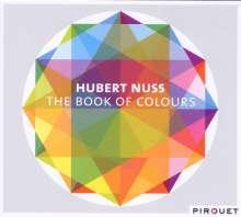 Hubert Nuss: The Book Of Colours, CD