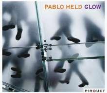 Pablo Held (geb. 1986): Glow, CD