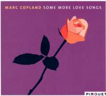 Marc Copland (geb. 1948): Some More Love Songs, CD