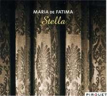 Maria De Fátima (geb. 1961): Stella, CD